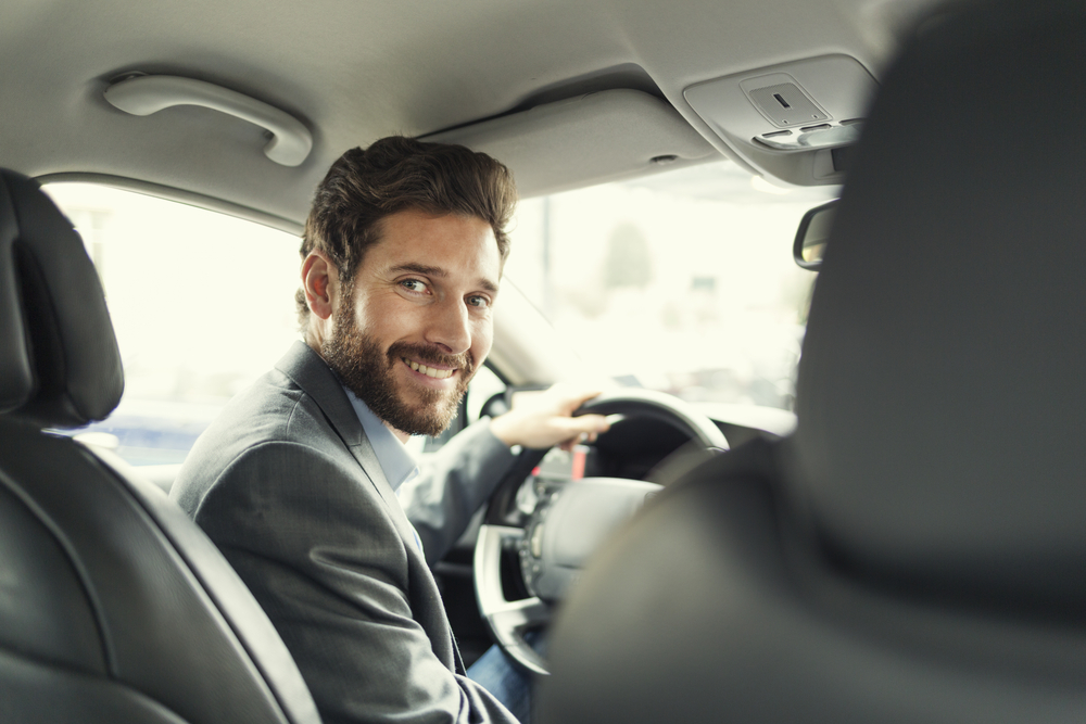 5 Tips to Sell your Product / Service to Rideshare Passengers